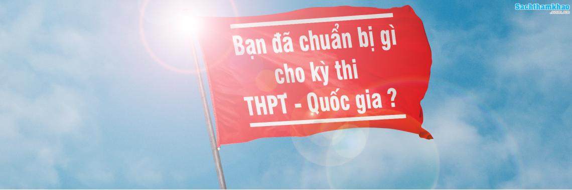 Luyện thi THPT - Quốc gia