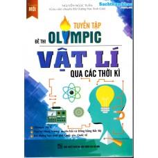 Tuyển Tập Đề Thi OLYMPIC Vật Lý Đặc Sắc Trên Thế Giới