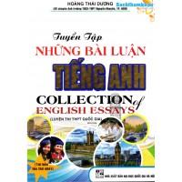 Tuyển Tập Những Bài Luận Tiếng Anh (Tái bản 1)