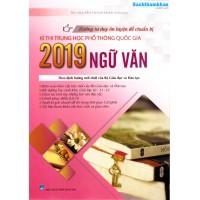 Hướng tư duy ôn luyện đề chuẩn bị kì thi THPT Quốc gia 2019 Ngữ Văn